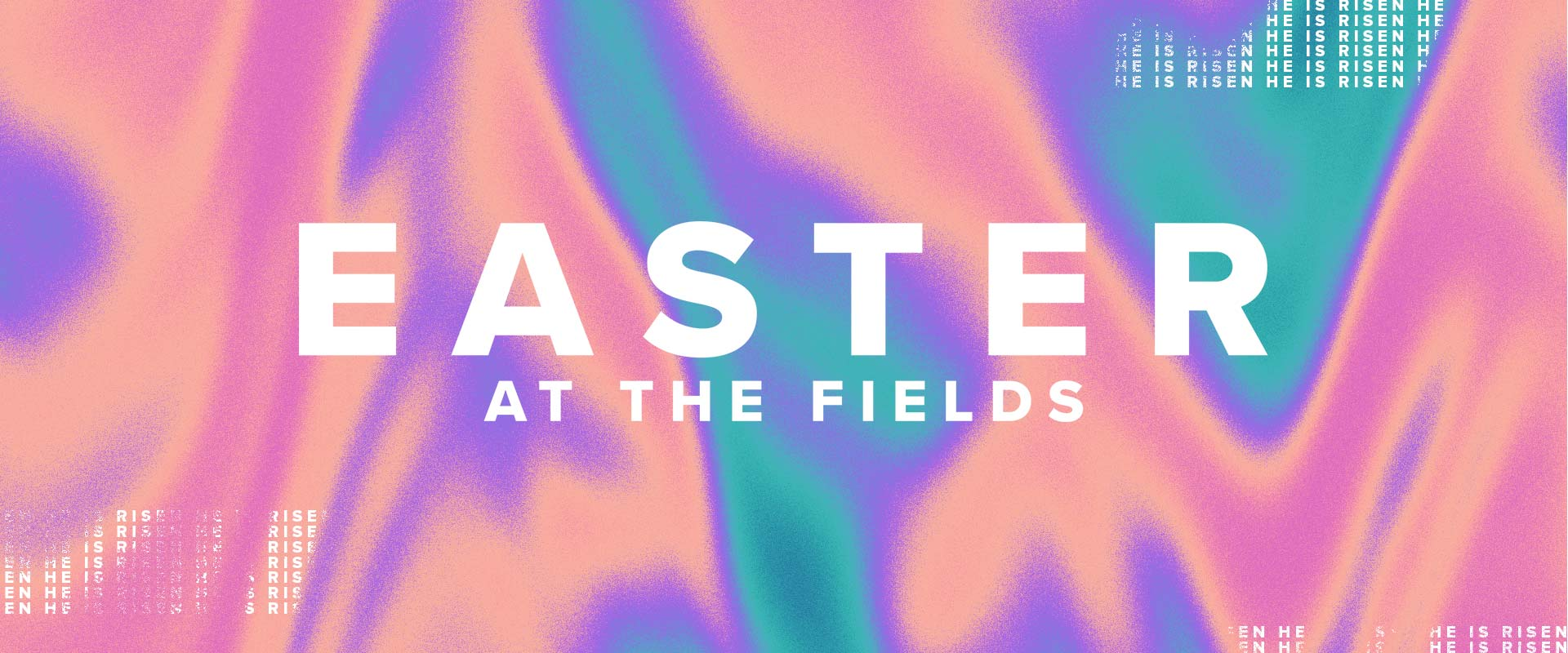 Easter at The Fields
